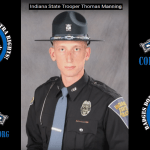 """Dental Profiling"" by Indiana State Trooper Caught on Tape"