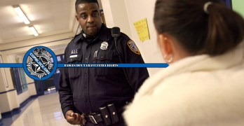 Black Off-Duty Police Officer Assaulted by Other Cops