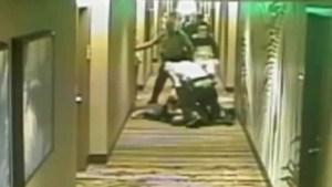 Video: Police Beat Handcuffed Man