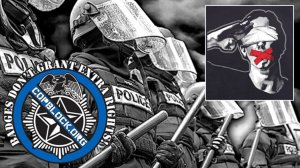 Political Correctness Means A Draconian Police State