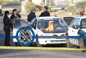 Witnesses Dispute Official Story in Latest Shooting by LVMPD