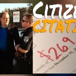 Citizen Cites and Fines Mayor after Cops Do Nothing (VIDEO)