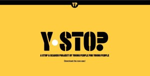 """Y-Stop"" Police Accountability App Launches in UK"