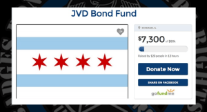 GoFundMe Removes Fundraising Campaign for Chicago Cop Charged With Murder