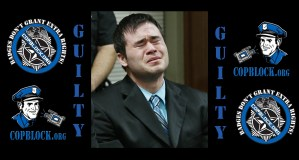 Breaking: Former Oklahoma Police Officer Daniel Holtzclaw Found Guilty of Rape