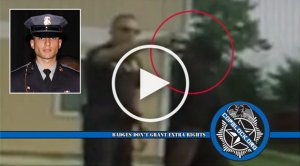 "Cop Filmed Holding Gun To Man's Head To ""Show Off"" For Friends Convicted"
