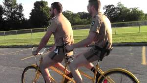 Change.org Petition To Stop Bike Cops Special Privileges