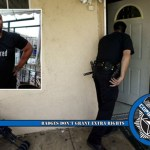 Retired Cop Gets Taste Of Police State After Officers Bust In, Assault Him