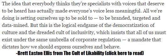 cultoflikability