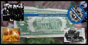 Eighth Grader's Attempt to Buy School Lunch With $2 Bill Sparks Counterfeit Investigation