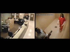 Video: Inmate Shocked With Stun Gun 3 Times And Left To Die