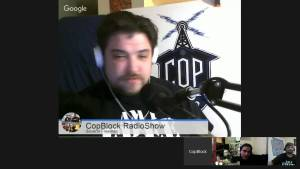 "Cop Block Radio EP 116 ""Life After Police"""