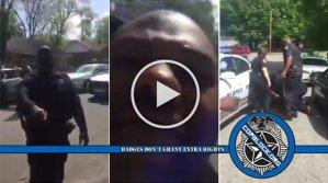 Video Shows Memphis Cops Tackle, Arrest Man For Recording