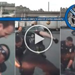 $100K Settlement After Video Shows Cops Beat, Sic Dog On Man For Dancing