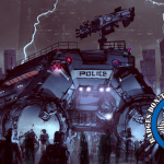 How to Render the Police State Powerless