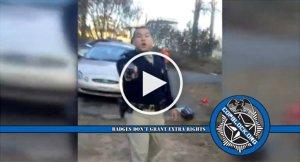 Video Shows Deputy Tase Georgia Man For Recording