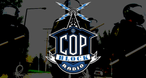 "CBR EP 130 ""Pulling Over A cop"""