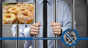 Orlando Cops Arrest Man After Mistaking Donut Glaze For Meth