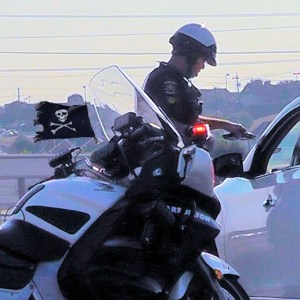 Speed Traps, Ticket Quotas, and Policing for Profit