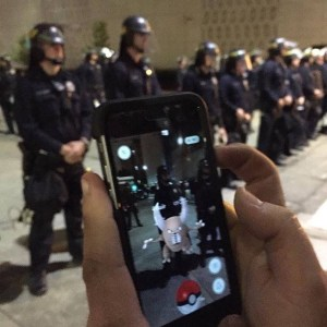 Commerce City (CO) Training Cops Lose Position Over On-Duty Pokemon Go Usage