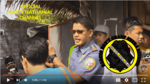 Cop Block Philippines – Police Harassment During Holly Week