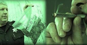War on Drugs Hits Former CopBlock.org Contributor Like a Bong Rip; Shame on Joel Allred!