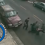 VIDEO: LAPD Officer Kicks Surrendering Man in Head During 2014 Arrest