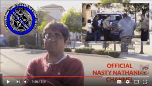 Homeless Man Talks Of Harassment By Santa Maria City Rangers