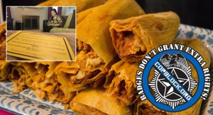 Woman Fined $700, Threatened With Arrest For Selling Tamales