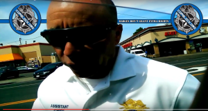 Citizen in Hempstead NY Stands Ground and Uses Camera to Avoid Illegal Traffic Stop