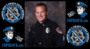 Hays Officer That Shot a Special Needs Man has Been on the Force Nine Years