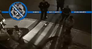 Las Vegas Cops Demand ID, Attempt to Intimidate, Then Issue Threat When Refused