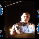 Cops Pull Man Over for Passing the Police Department Three Times in One Night Contradict Themselves Multiple Times