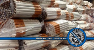 Three New Orleans Police Officers Caught Selling Untaxed Cigarettes; Not Choked to Death