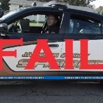 POLICE FAIL – Saving People from Tickets/Arrest