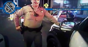 LVMPD Caught on Body Camera Admitting They Arrested Man For Singing F*ck The Police