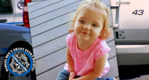 3-Year-Old Child Dies After Being Left In Patrol Car For Hours