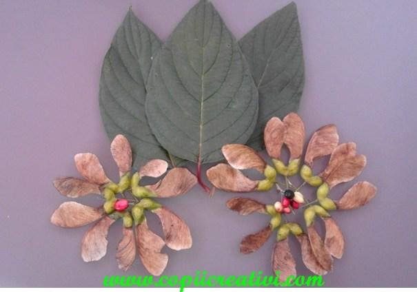 flori-din-frunze