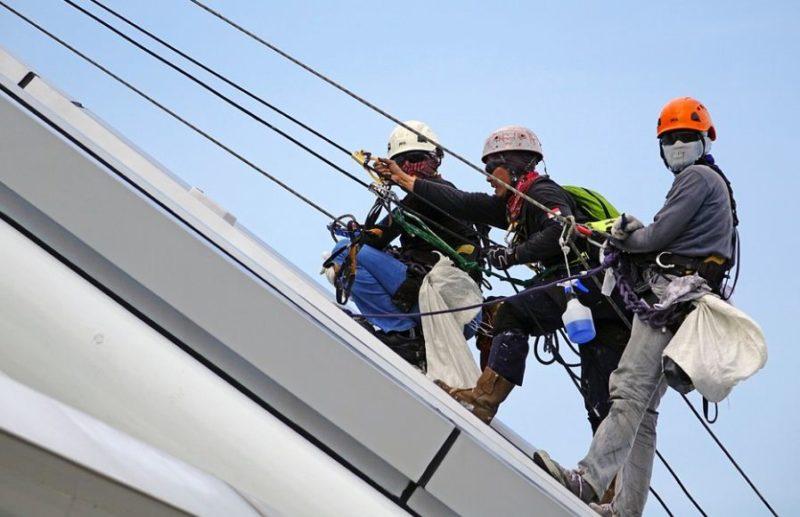 Mancanza di sicurezza: i metalmeccanici dichiarano sciopero per il 21 settembre