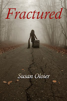 Meet Author Susan Oloier +WIN a copy of FRACTURED