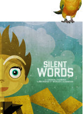Review: Silent Words by Fournier and Lajeunesse