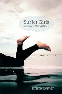 How Surfing is a Rhetoric of Pro-Globalization and Surfer Girls in the New World Order (video)