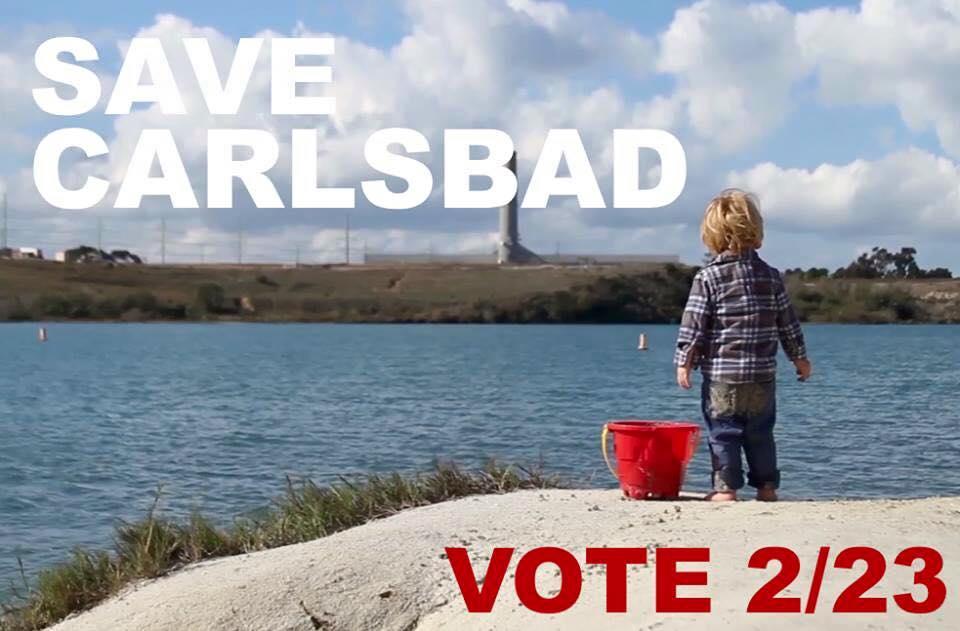 Save Carlsbad