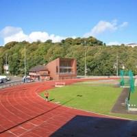 Athletics Track_UCC