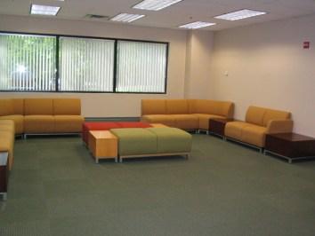 Reception Sitting Room