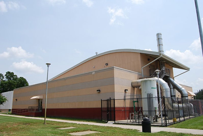 USF Nanotech Facility - Tampa