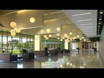 Cornerstone Lathing - USF Beta Hall
