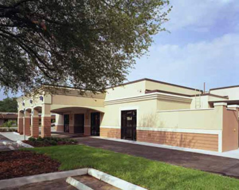 Cornerstone Lathing - South Tampa Surgery Center