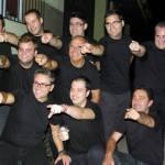 estudio atmosfera rec andujar - vivir mi vida cover flamenca - coro rociero la borriquita - making off videoclip (13)
