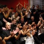 estudio atmosfera rec andujar - vivir mi vida cover flamenca - coro rociero la borriquita - making off videoclip (4)